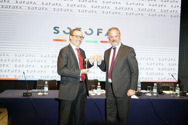 El primer choque en la Sofofa: Bernardo Larraín, y otros consejeros, critican la reorganización impulsada por Richard von Appen