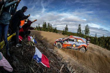 ¡Chile otra vez sede del WRC! Biobío y Ñuble albergarán la emoción del rally en septiembre 2021