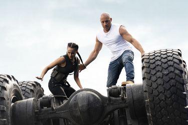 Dominic Toretto asalta Cannes: la saga Rápidos y Furiosos debuta en el festival francés