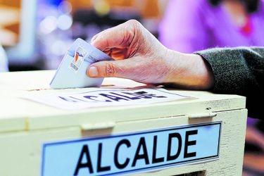 ¿Cambiarse de comuna?  La opción que miran los alcaldes y la interpretación del límite a la reelección