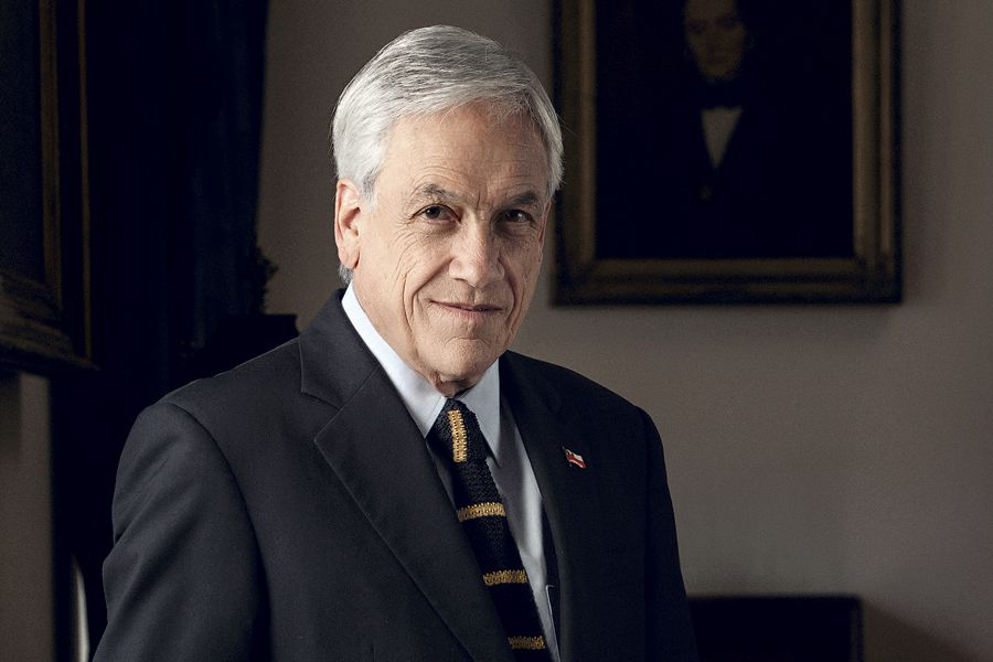 Presidente-Piñera