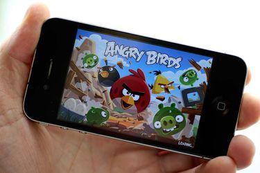 Rovio, el desarrollador del videojuego Angry Birds, dispara sus ganancias en plena cuarentena