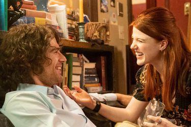 HBO reveló el primer vistazo a la nueva serie de The Time Traveler's Wife