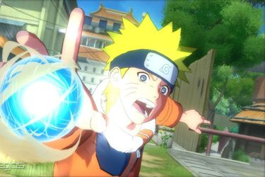 Anuncian Naruto to Boruto y trilogía de Ultimate Ninja Storm para PS4