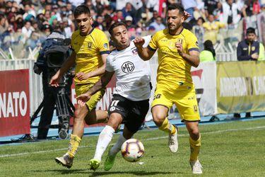La U. de Concepción ha logrado la mitad de sus triunfos sobre Colo Colo en Macul