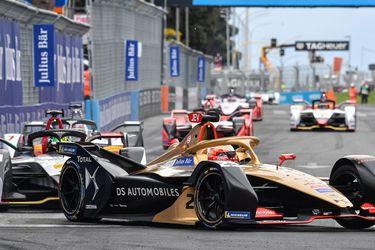 Chile abrirá la séptima temporada de la Fórmula E