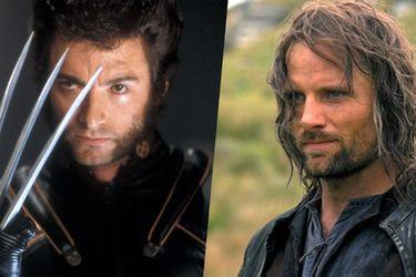 Viggo Mortensen contó por qué no quiso interpretar a Wolverine en las películas de los X-Men