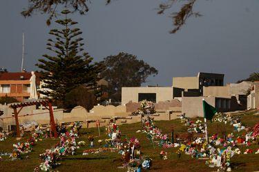 Día de la Madre: cementerios se mantendrán cerrados durante el fin de semana en buena parte del país