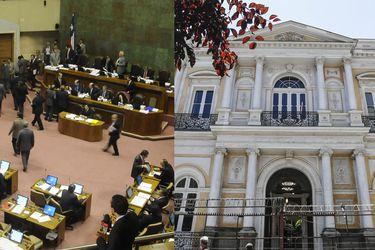Convención Constitucional vs. Cámara de Diputados: cantidad de independientes y mujeres es lo que más diferencia a sus 155 integrantes