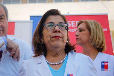 Rosa Oyarce