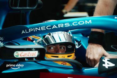 Publican el trailer de la segunda temporada de la serie de Fernando Alonso