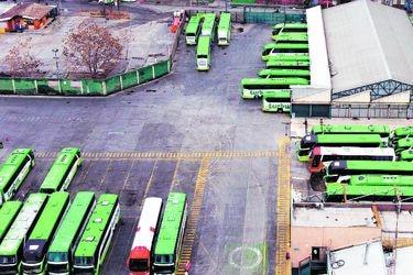 Familia Diez ha aportado unos $7.500 millones a TurBus para paliar la crisis