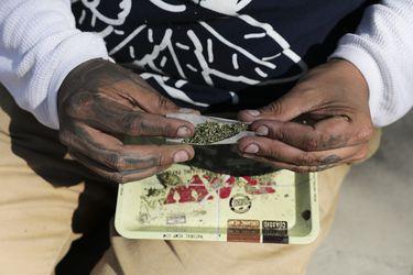 México avanza para convertirse en el mercado legal de marihuana más grande del mundo