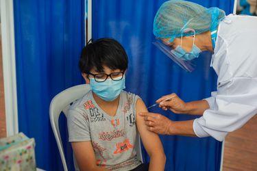 Columna de Cecilia Vizcaya: La importancia sanitaria de vacunar a menores de edad en Chile