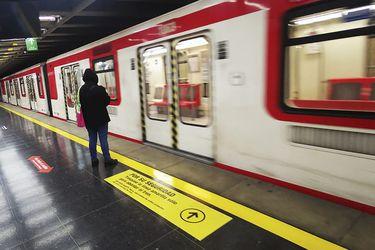 Metro adelantará cierre de operaciones a partir del lunes por nuevo horario de toque de queda