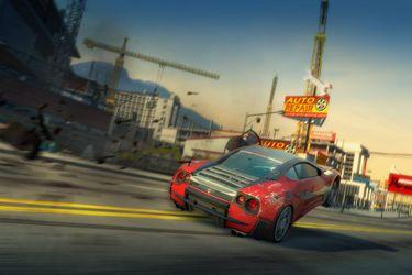 Todo apunta a que Burnout Paradise HD para PS4 es una realidad
