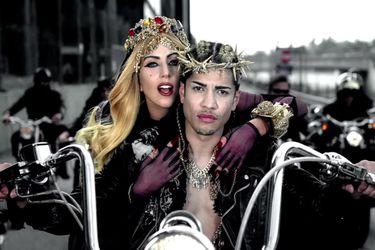 Enamorada de Judas: la canción de Lady Gaga que indignó a la Iglesia Católica