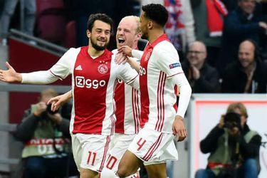 Holanda decreta que no habrá fútbol hasta septiembre