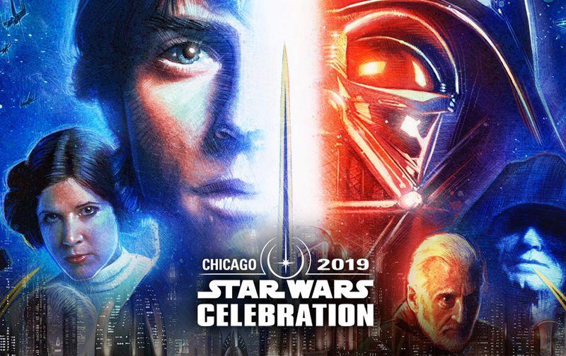 Star Wars Celebration 2