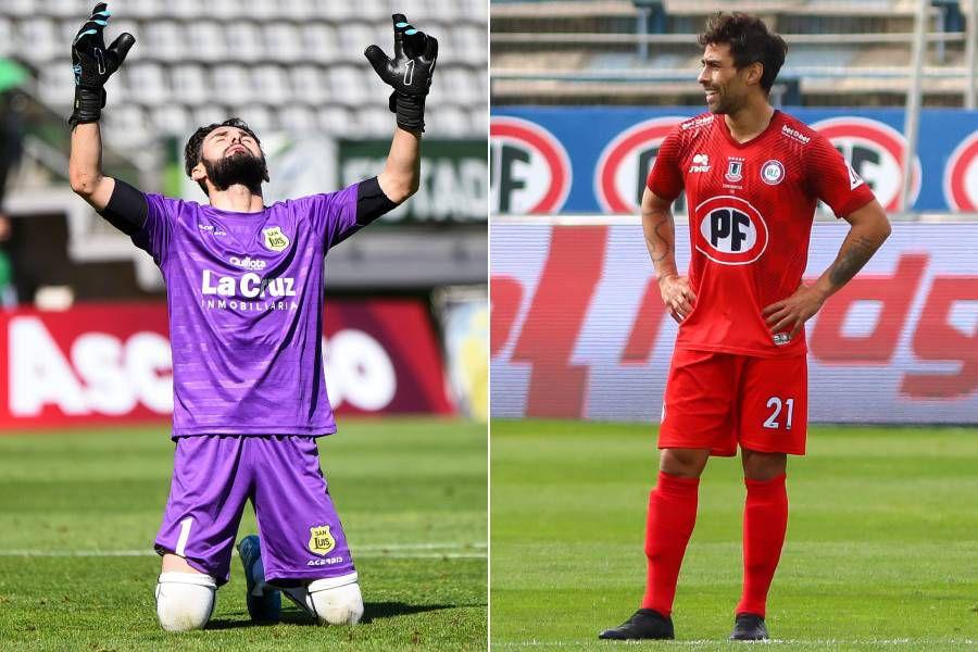 Paulo Garcés y Jorge Valdivia son algunos de los jugadores que esperan sumarse a un club en las últimas horas de apertura del libro de fichajes.