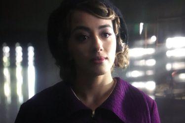 Daisy Johnson está en el pasado en esta nueva foto de Agents of S.H.I.E.L.D