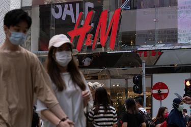 H&M es criticada en China por su postura sobre trabajo forzoso en Xinjiang