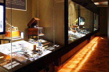 museo del sonido