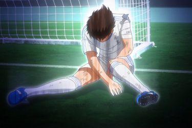 El anime de Captain Tsubasa terminará esta semana