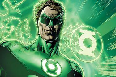 """La película de Green Lantern Corps será una completa """"reimaginación"""""""