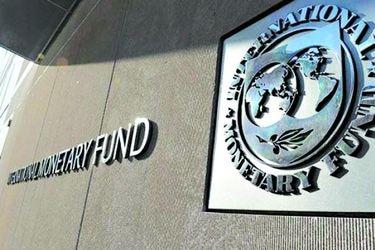 FMI aprueba línea de crédito de US$24.000 millones para Chile, pero ve una baja del PIB de 8,5% en peor escenario