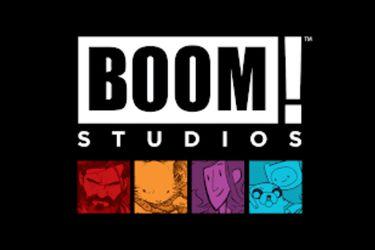 Netflix llegó a un acuerdo para hacer series basadas en los cómics de BOOM! Studios