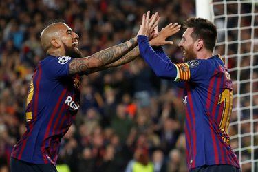 Vidal-Messi