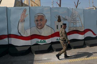 La dura realidad de los cristianos en Irak a la espera de la visita del Papa Francisco