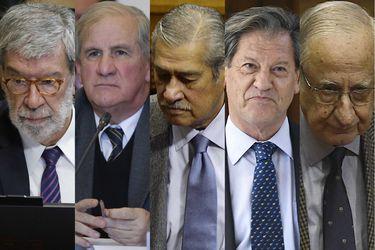Cuarto retiro: oposición busca convencer a Schilling y Tohá de votar a favor y el gobierno hace último intento por ordenar a sus parlamentarios