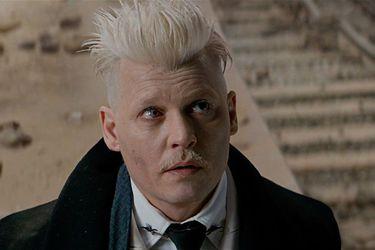 """Johnny Depp habla sobre su polémica participación en la saga Harry Potter: """"Me siento mal por J.K. Rowling"""""""