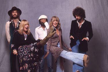 Libro narra el making of del influyente Tusk de Fleetwood Mac