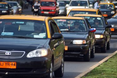 SOAP Taxi, conoce las coberturas y características del seguro obligatorio para taxistas