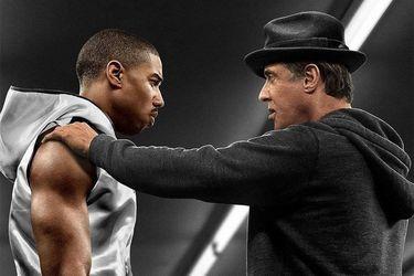 Michael B. Jordan habló de la ausencia de Sylvester Stallone en Creed 3