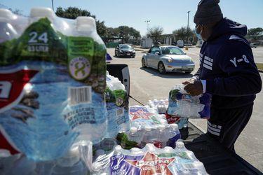 Nueva crisis en Estados Unidos tras tormenta: falta agua en ciudades