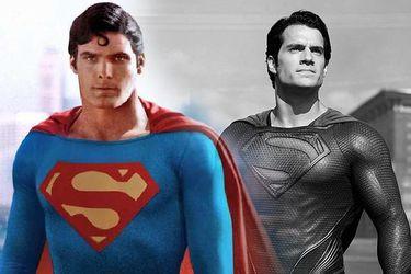 Por qué Man of Steel nunca estará a la altura del Superman de Donner