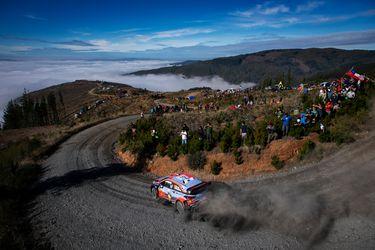 WRC O