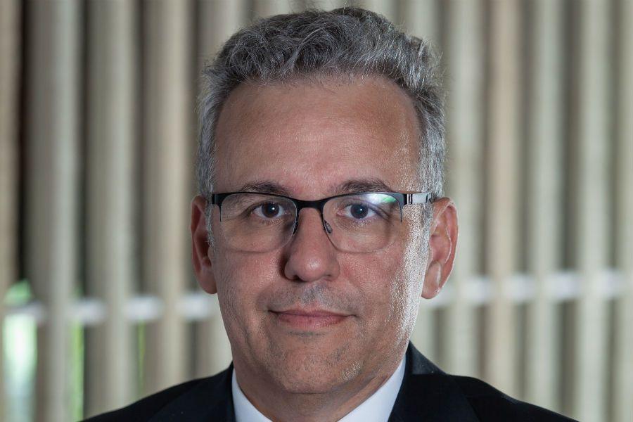 Axel Christensen, director de Estrategia de Inversiones para América Latina e Iberia de BlackRock.