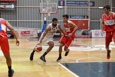 FOTO: Felipe Aguilera / Los Leones, LNB.
