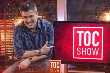 Toc show: la apuesta de TV+ para competirle a los noticieros centrales