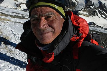 La Jornada Podcast: Las lecciones de la montaña
