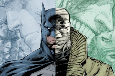 Batman: Hush se presenta con su primera imagen oficial