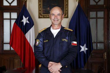 """Ramiro Navajas, jefe de la Defensa de Valparaíso: """"No esperen a que los fiscalicen, no podemos estar en cada calle, es imposible"""""""