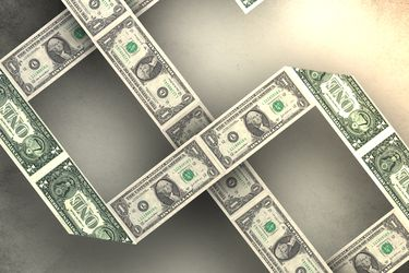 Producción digital sobre Dolar