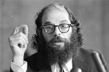 Ginsberg en Chile: diarios sudamericanos