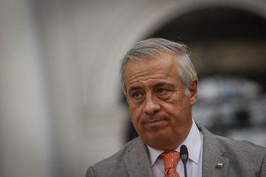 """Mañalich afirma que Piñera """"se equivocó"""" al decir que habrá inmunidad de rebaño en junio"""